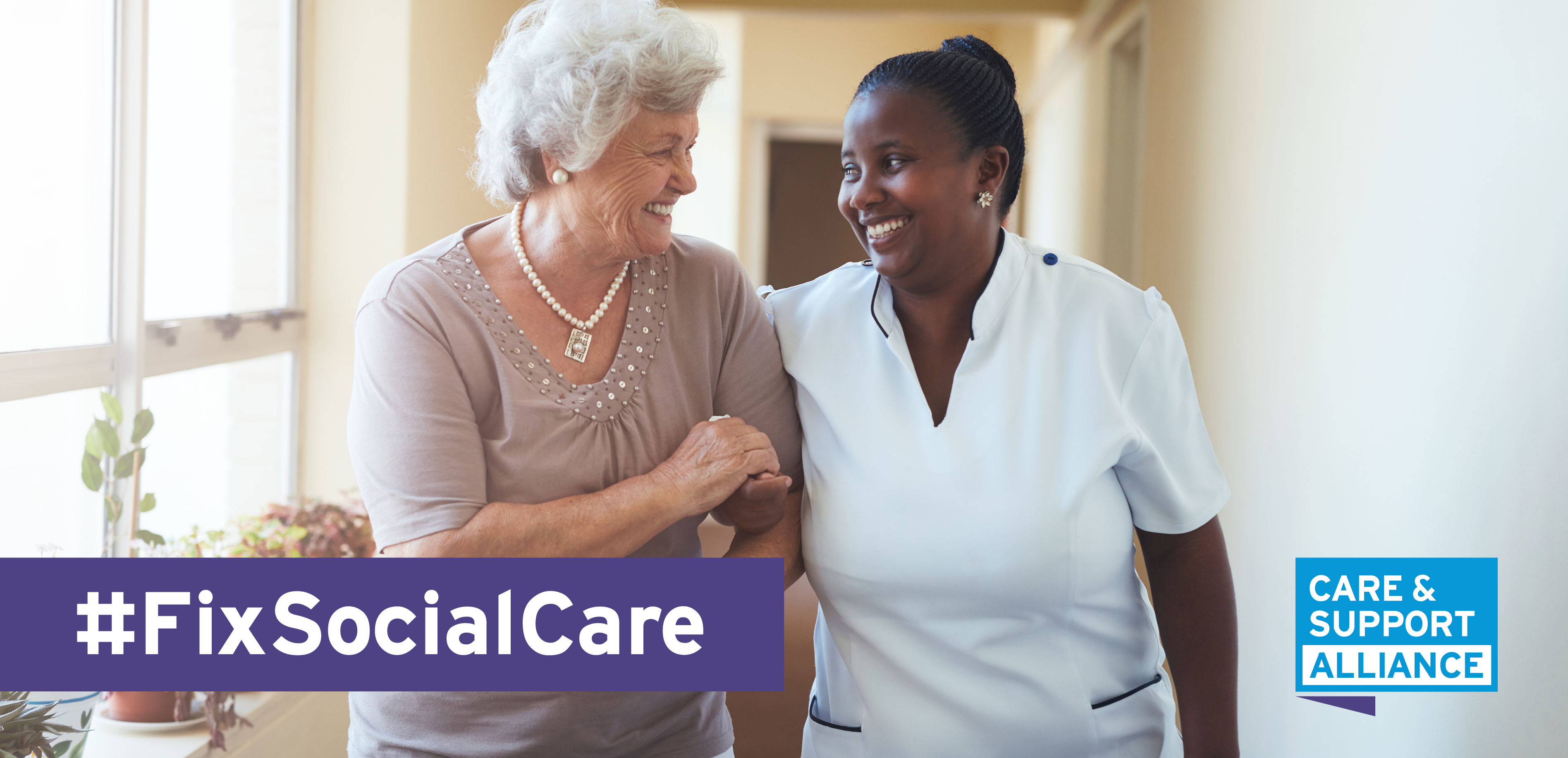 CSA FixSocialCare Website 2