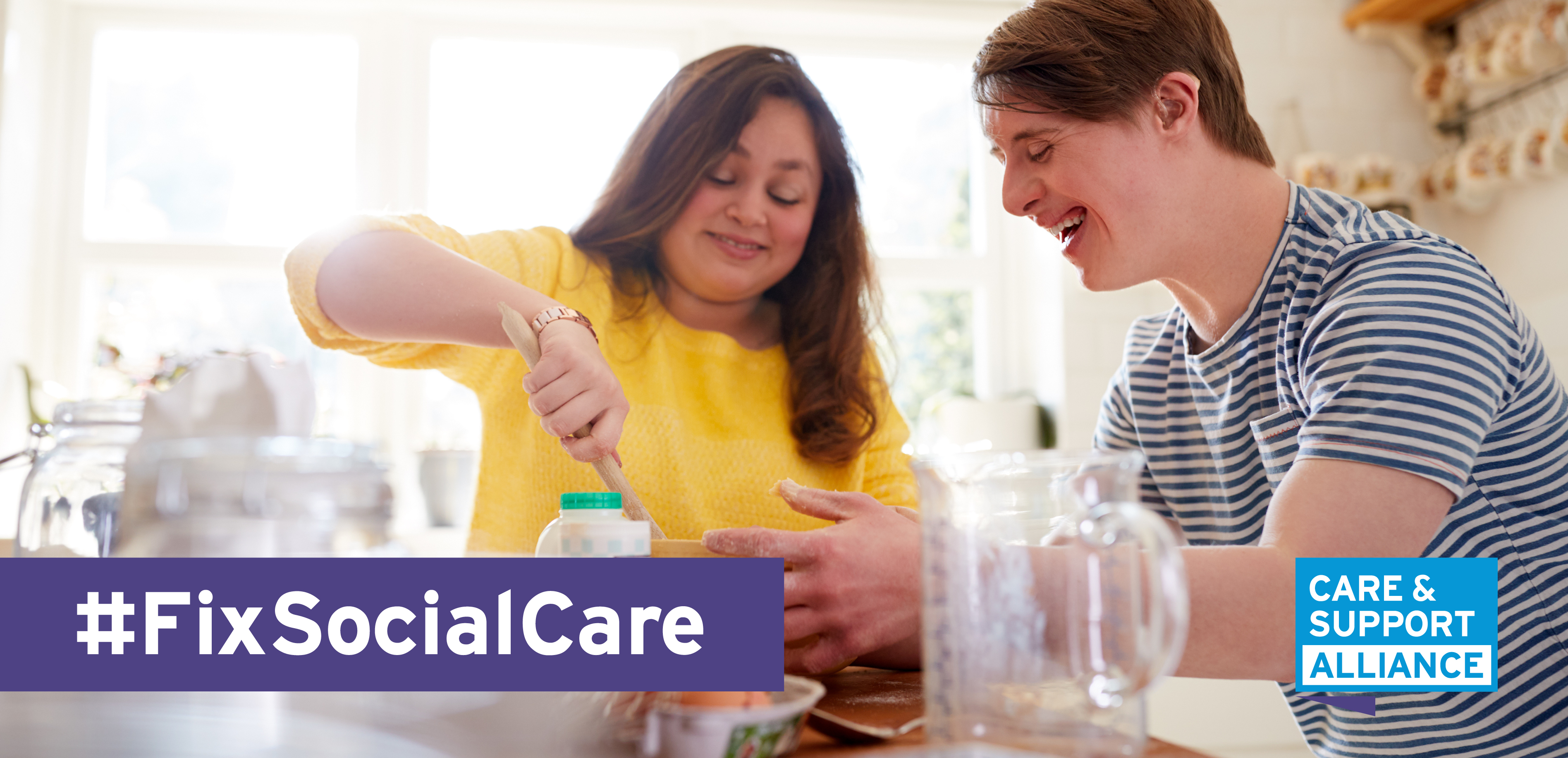 CSA FixSocialCare Website 4